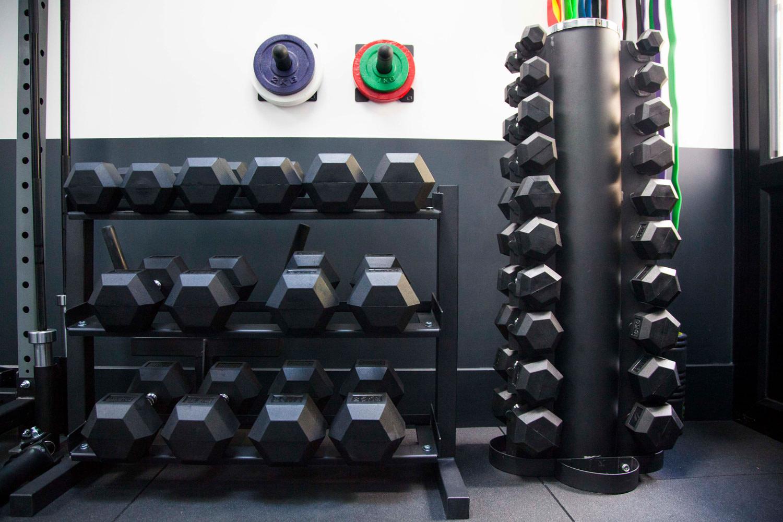 petts wood performance gym